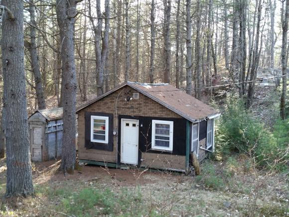 801 Browns Ridge Rd, Ossipee, NH 03864