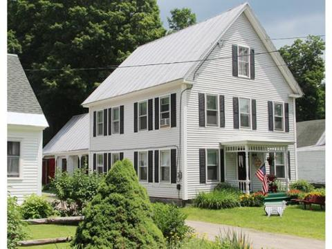 22 Main St, Monroe, NH 03771