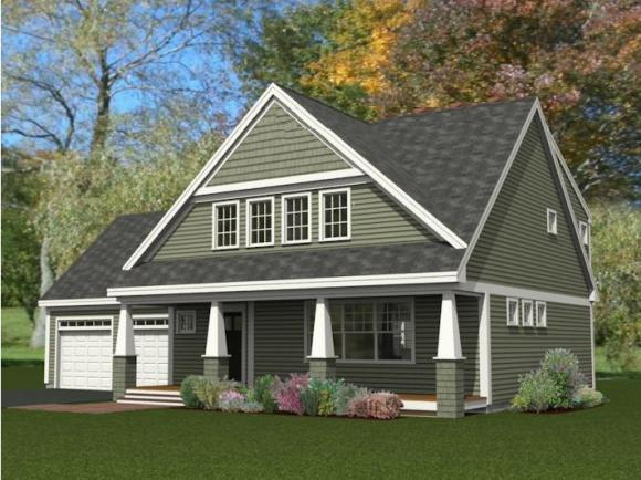 Lot 41 Garland Woods, Pelham, NH 03076