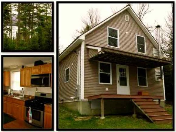 12 Lakeview Ests, Pittsburg, NH 03592