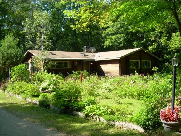 316 North Rd, Shelburne, NH 03581