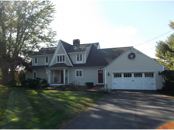 227 Mountain Road, Concord, NH 03301