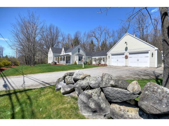 301 Governor Wentworth Highway, Moultonborough, NH 03254
