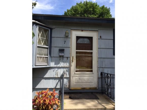 7 Fourth Street, Rochester, NH 03867