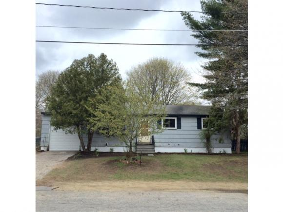 7 Fourth St, Rochester, NH 03867