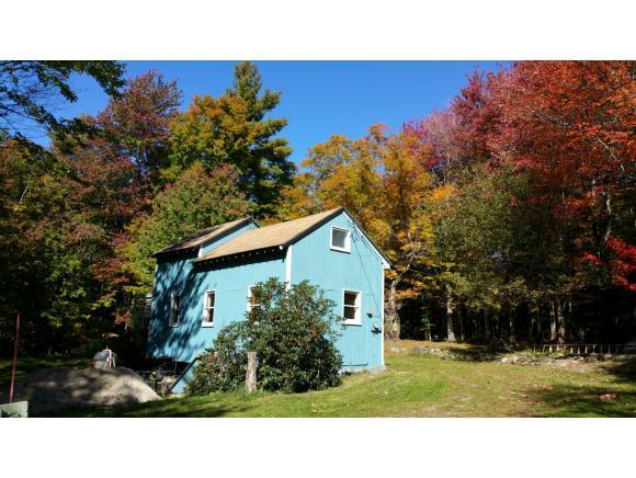 87 Mountain View Dr, Lempster, NH 03605