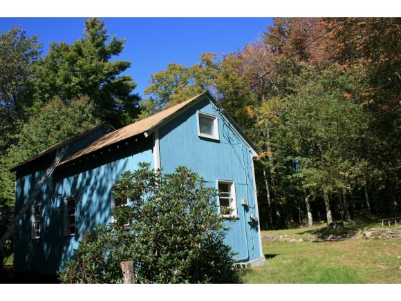 87 Mountain View Drive, Lempster, NH 03605