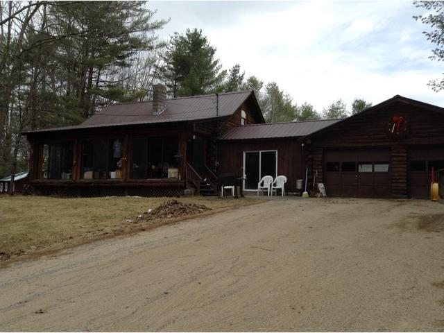 135 Old North Groton Rd, Rumney, NH 03266