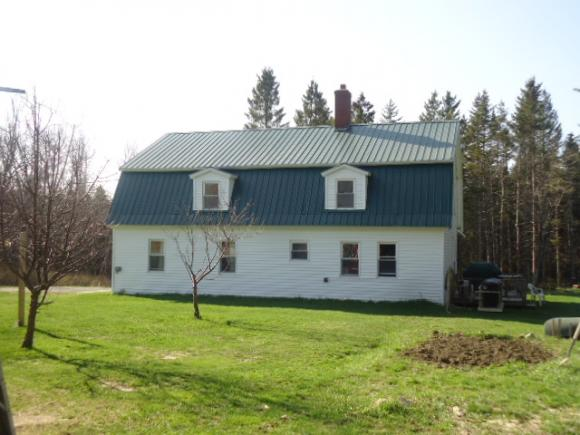 567 Bungy Road, Columbia, NH 03576