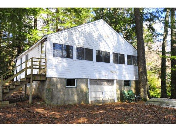 7 North Ln, Northwood, NH 03261