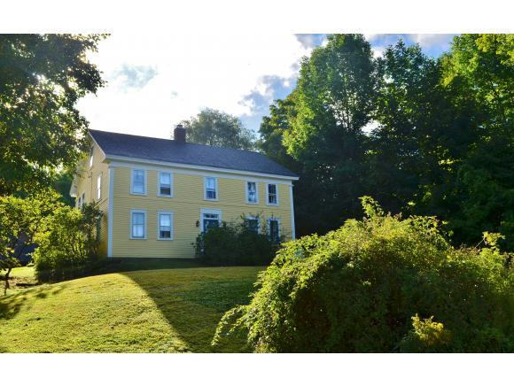 506 Four Corners Rd, Springfield, NH 03284