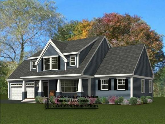 2 Winnicut Road, North Hampton, NH 03862