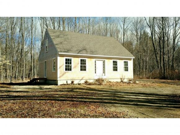 1 Curries Way, Brookfield, NH 03872