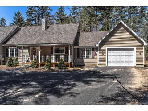 48 Sands Cir #48D, Conway, NH 03813