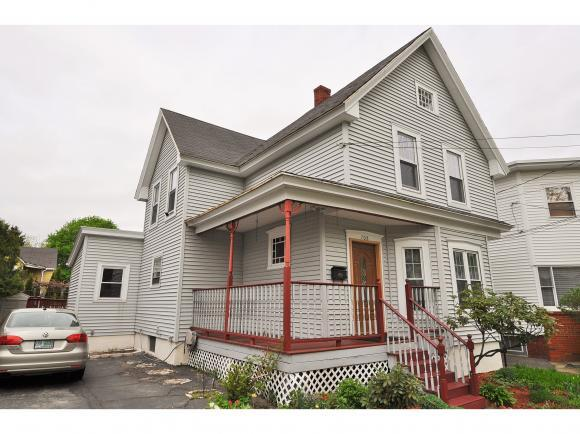 708 Belmont St, Manchester, NH 03104