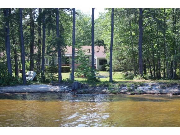 331 Huckins Rd, Freedom, NH 03836