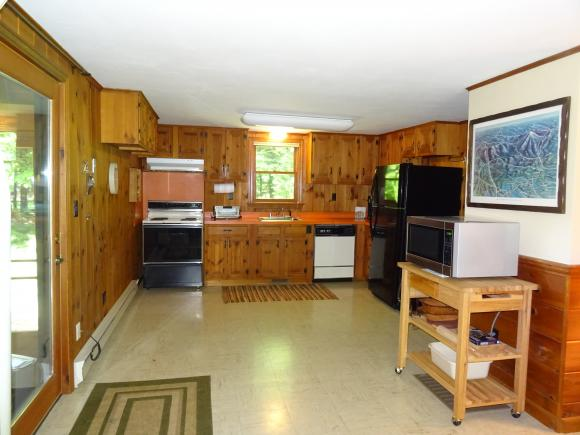 132 Old West Side Road, North Conway, NH 03860