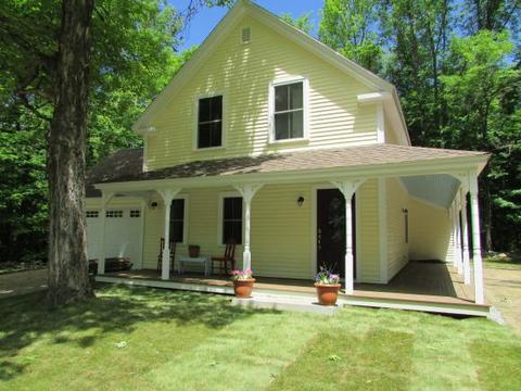 464 Us Route 3, Holderness, NH 03245