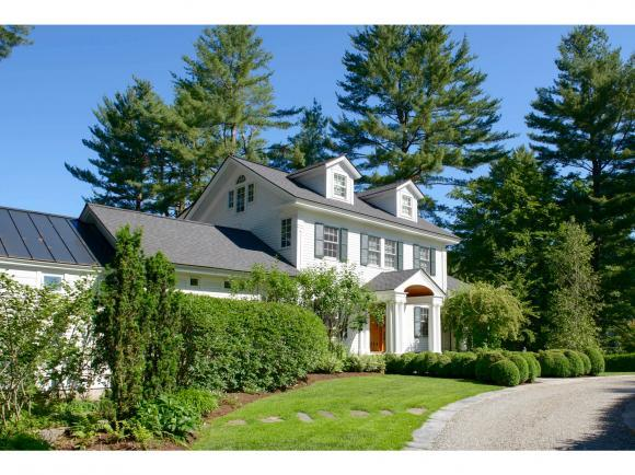 20 Rope Ferry Rd, Hanover, NH 03755