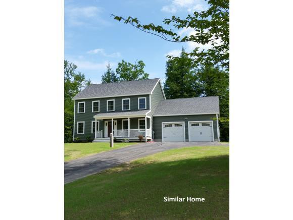 Lot 30 Breezy Way, Barrington, NH 03825