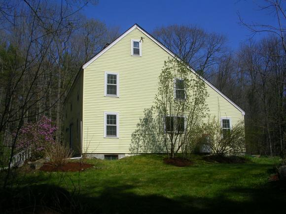 395 Old Greenfield Road, Peterborough, NH 03458