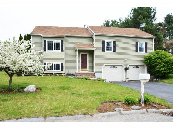 8 Thistle Ct, Nashua, NH 03063