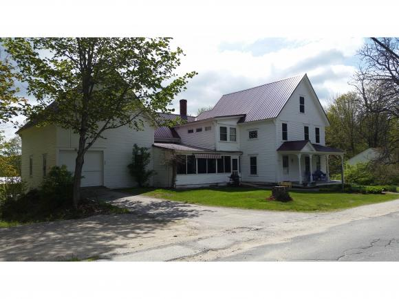 23 Highland Avenue, Antrim, NH 03440