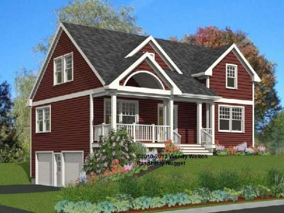 Lot 4-4 Kelsey Rd #4-4, Lee, NH 03861