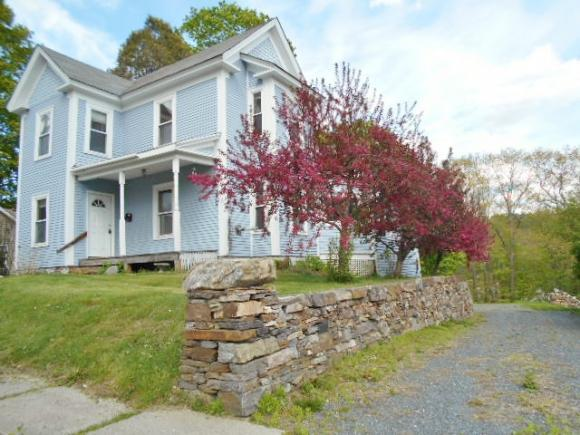 21 Tutherly Ave, Claremont, NH 03743