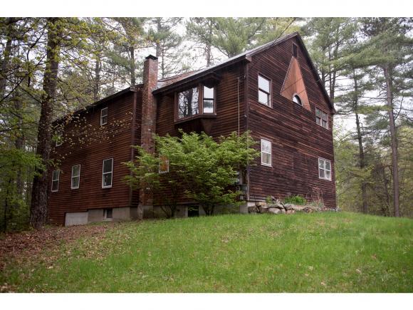 1691 Village Rd, Silver Lake, NH 03875