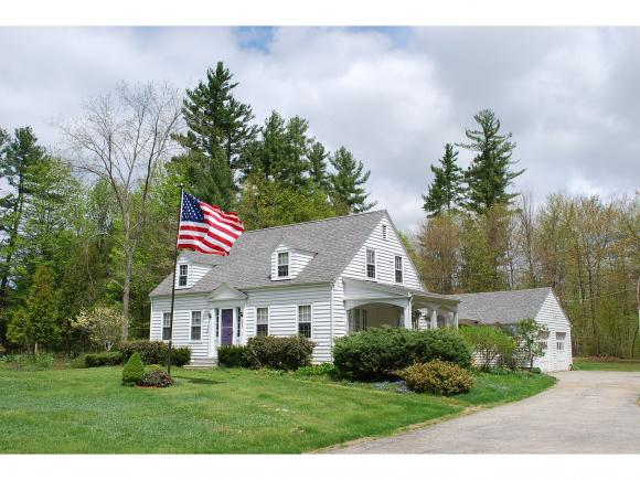 555 Franklin Pierce Hwy, Barrington, NH 03825