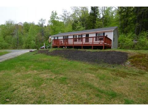 627 Roby Rd, Sutton, NH 03273