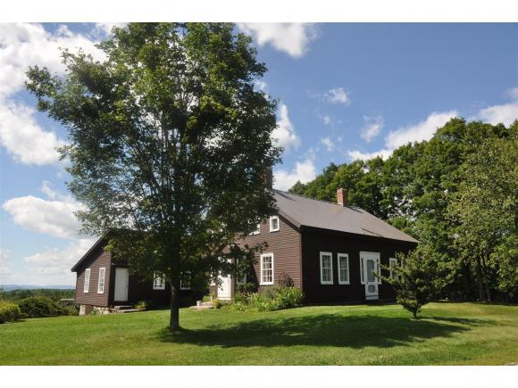 228 Indian Pond Rd, Piermont, NH 03779