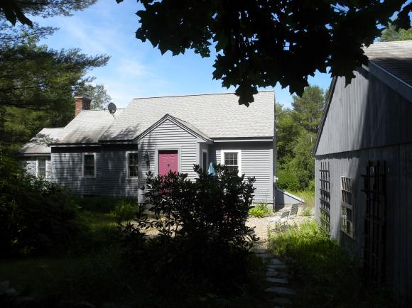 805 Perch Pond Road, Holderness, NH 03245
