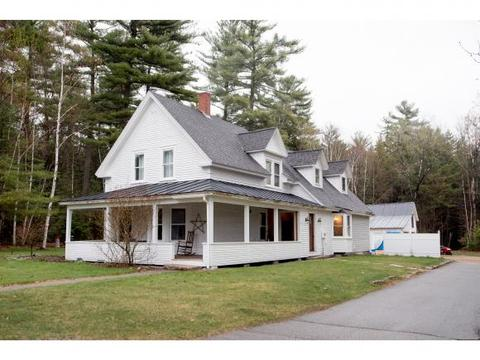 2955 White Mountain Hwy #A3, North Conway, NH 03860