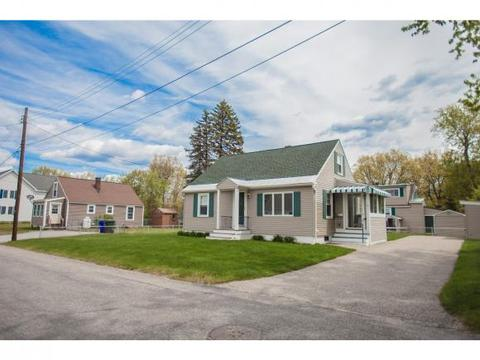 22 Slade Ave, Manchester, NH 03103