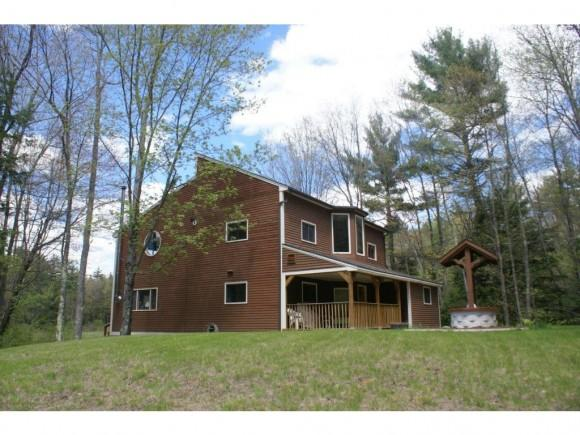 285 Bay Rd, Farmington, NH 03835