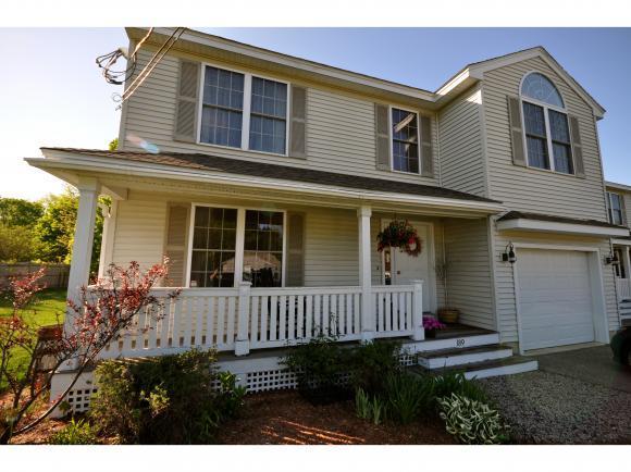 189 Walton Rd #189, Seabrook, NH 03874