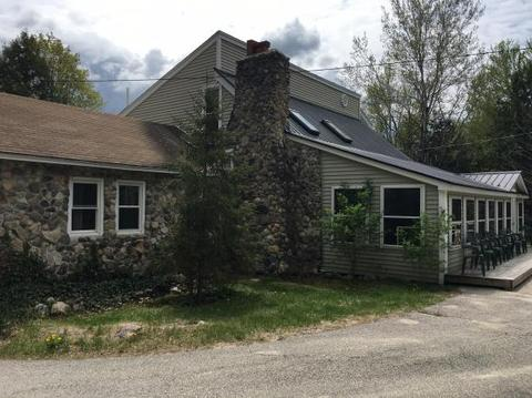 29 Mount Shaw Rd, Ossipee, NH 03864