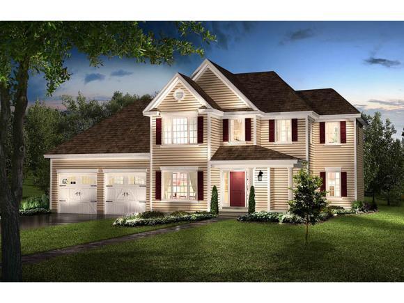Lot 16 Tilton Place, Auburn, NH 03032