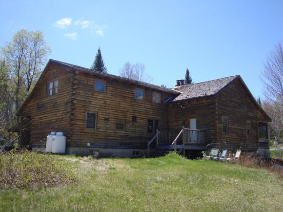 39 Slab City Road, Grafton, NH 03240