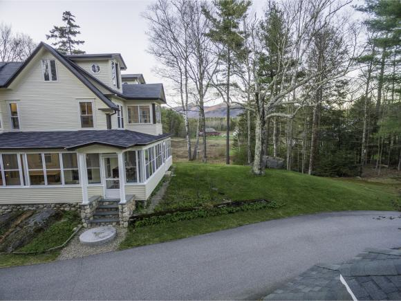 210 Lost River Rd, North Woodstock, NH 03262