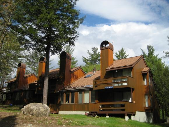 30 Mountainside At Attitash Rd #30, Bartlett, NH 03812