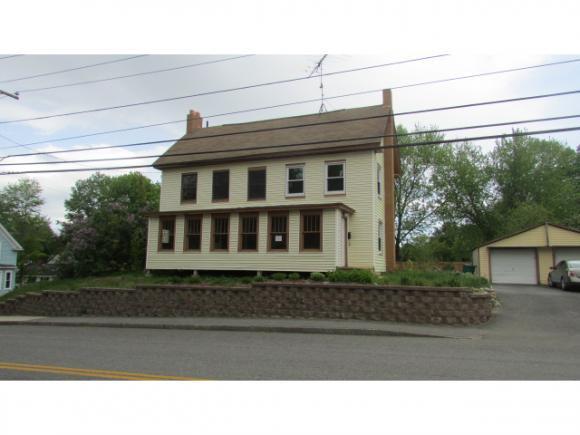 34 Washington St, Rochester, NH 03867