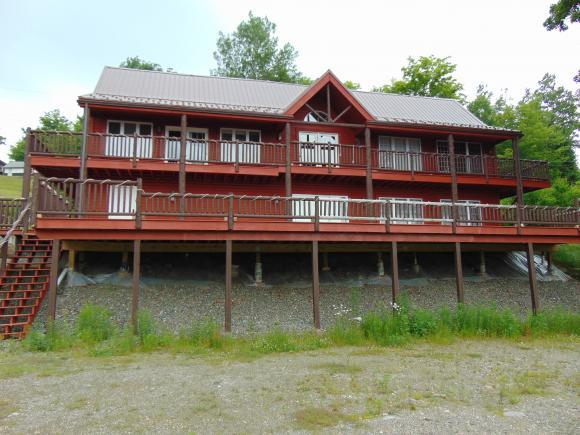 32 Maple Mountain Rd, Pittsburg, NH 03592