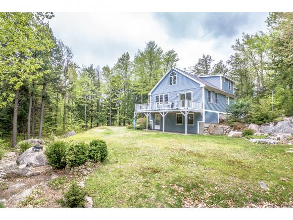 96 Knox Mountain Rd, Center Ossipee, NH 03814