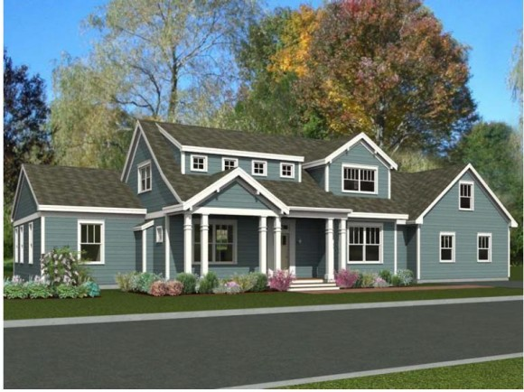 24 Maple Ave, Rye, NH 03870
