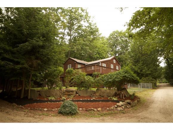 26 Wood Ter, Northwood, NH 03261