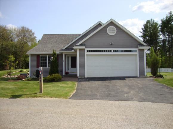 24 Marions Way #24, Bow, NH 03304