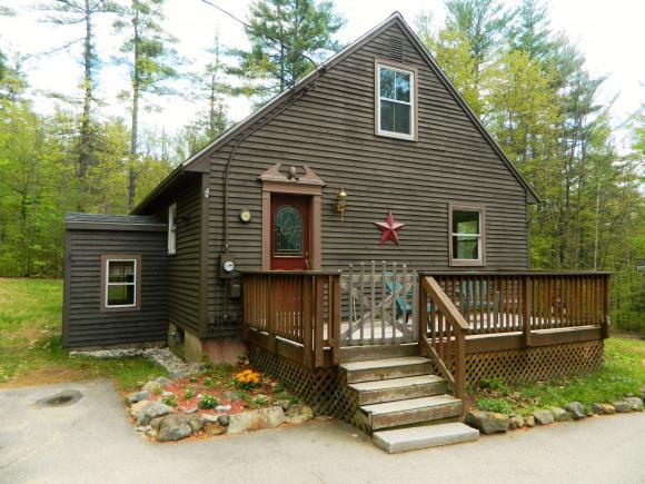 133 Mountain Rd, Gilmanton, NH 03837